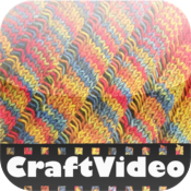CraftVideo: Knitting