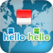 Indonesian – Learn Indonesian (Hello-Hello)
