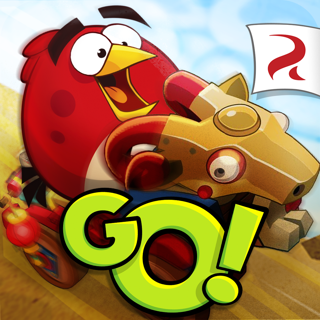 angry birds go apk free download for pc